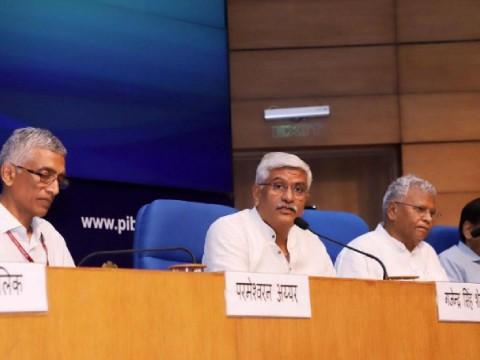 Centre launches Jal Shakti Abhiyan