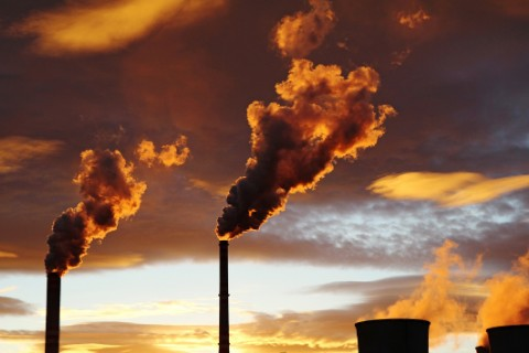 Lungs may age faster due to air pollution