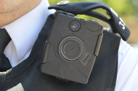 TN Police to use body worn cameras