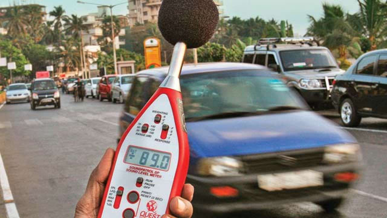HSPCB to identify noise pollution hotspots