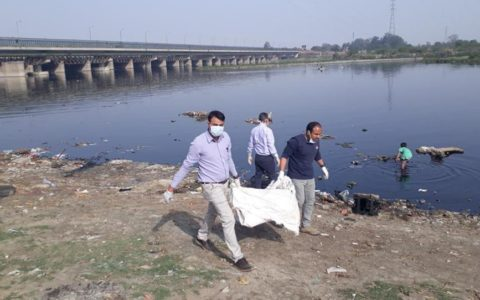 NGT criticises HSPCB
