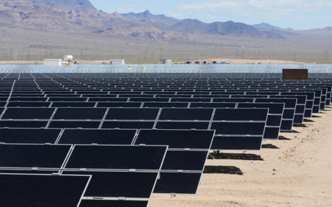 HP to get a 100 MW solar power plant