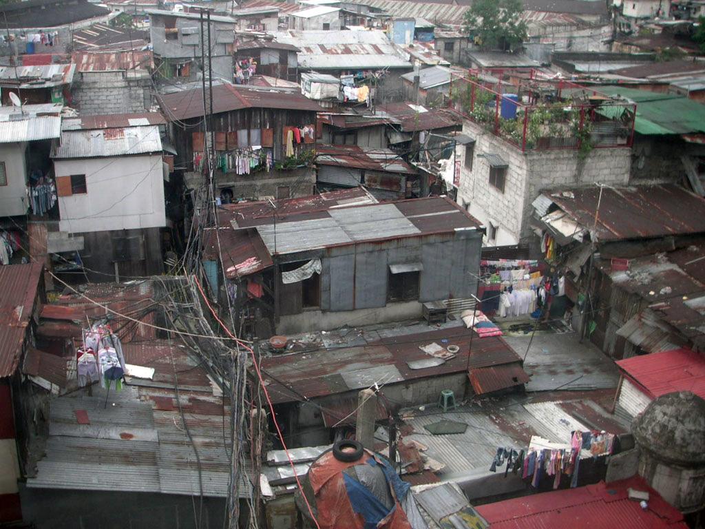 Kolkata to provide flats to slum dwellers