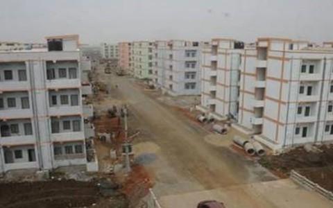 properties in Telangana will get new door number with QR code