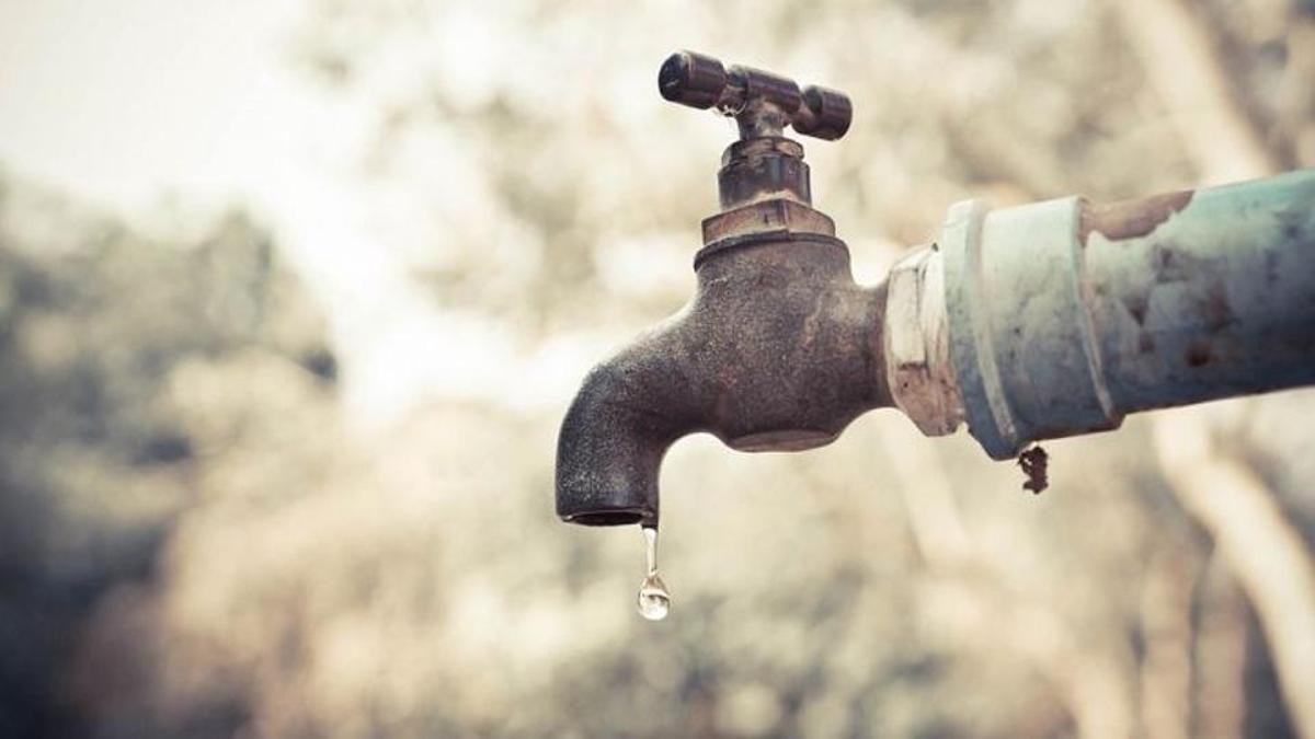 BMC revokes water cut from Mumbai