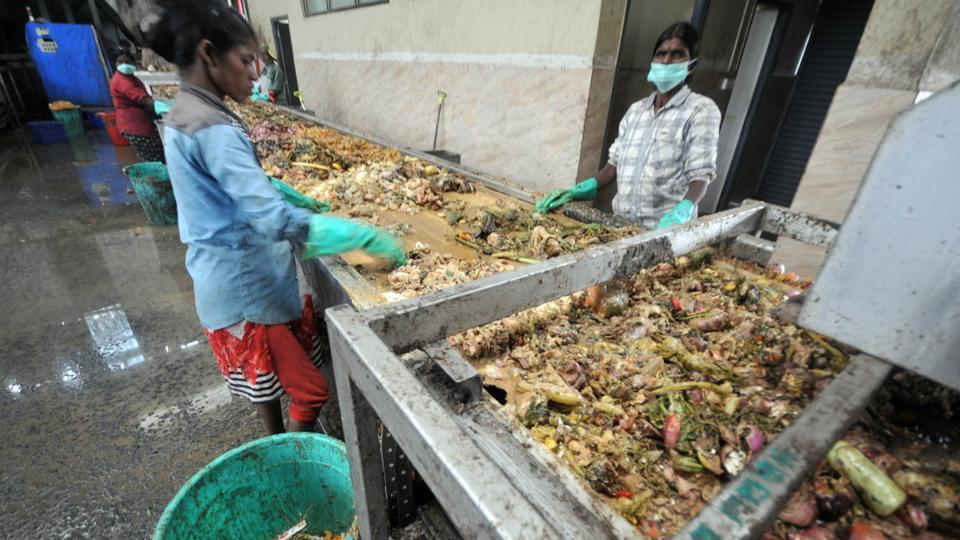 Palampur to get its first garbage treatment plant