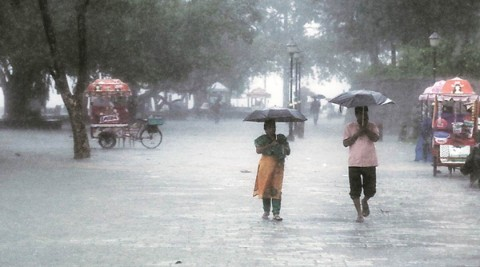 Alarms raised as IMD issued red alert in Kerala