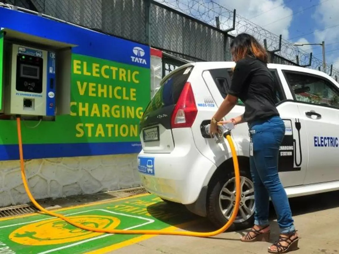 Is India underprepared for EVs