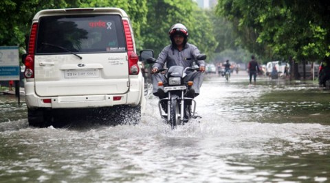 GMDA establishes control room to answer waterlogging complaints