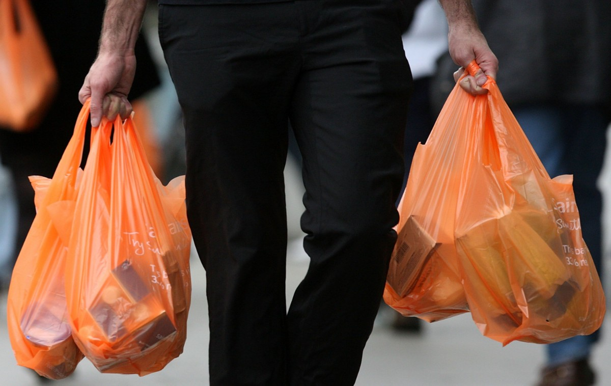 BBMP to fines citizens as well for using plastic
