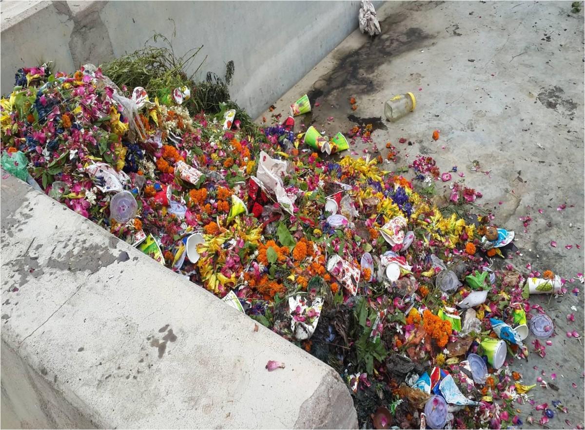 Zero Waste Noida