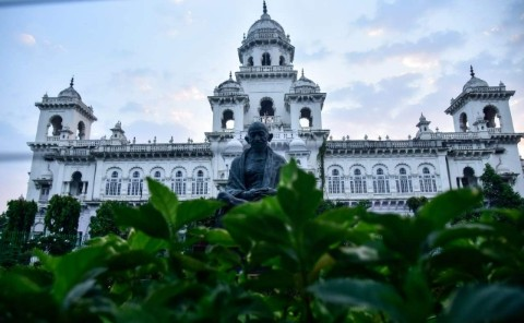 Telangana to get seven new municipal corporations