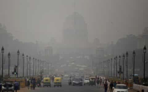 Pollution increases the risk of psychiatric disorders
