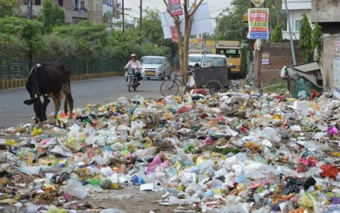 VMC aims to make city plastic free