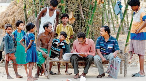 Odisha to assign ward officers for doorstep redressal of public grievances