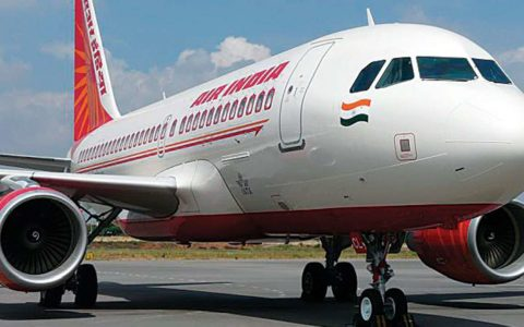 Air India to impose ban on single-use plastic