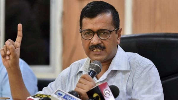 Delhi CM announces one time waiving water arrears