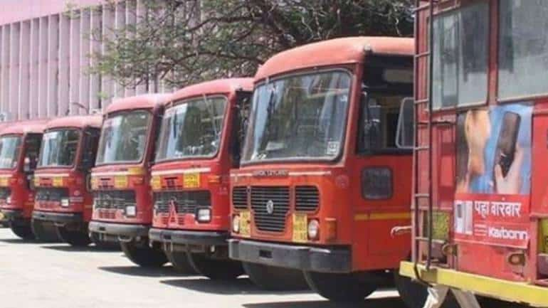 MSRTC buses to soon have GPS tracking systems