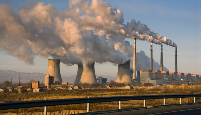 MPCB data reveals Thane has highest polluting industries in Maharashtra