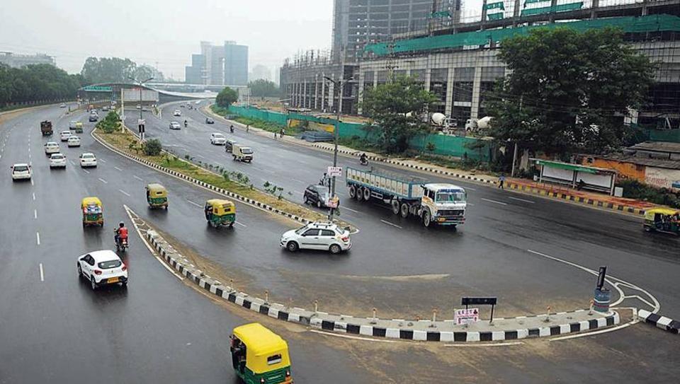 DTCP, Haryana to conduct checks on Gurugram city roads