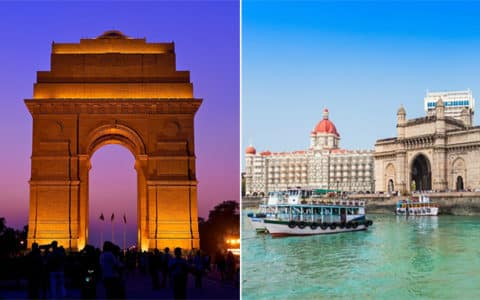 New Delhi, Mumbai performs poorly in Safe City Index