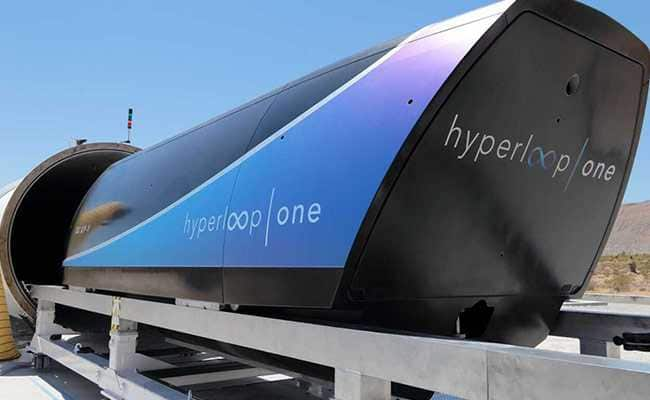 Maharashtra to get world's first ultra-fast Hyperloop project