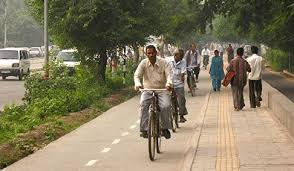 Ranchi citizens to get 400m long walkway