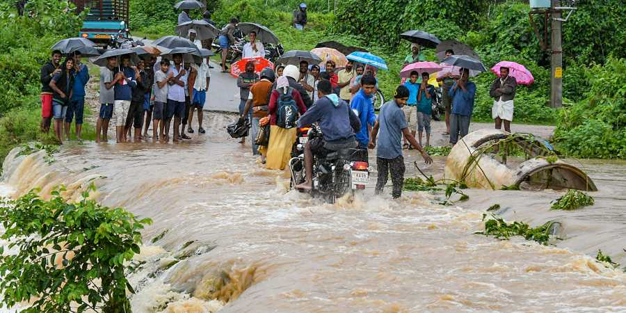 Karnataka flood death toll reaches 24