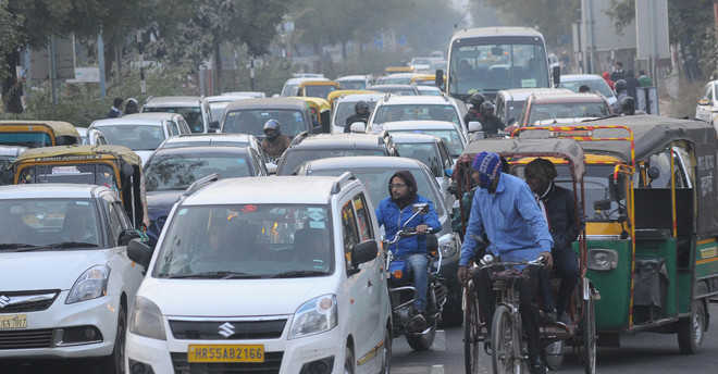 Gurugram traffic police partners with Google Maps to ease traffic woes