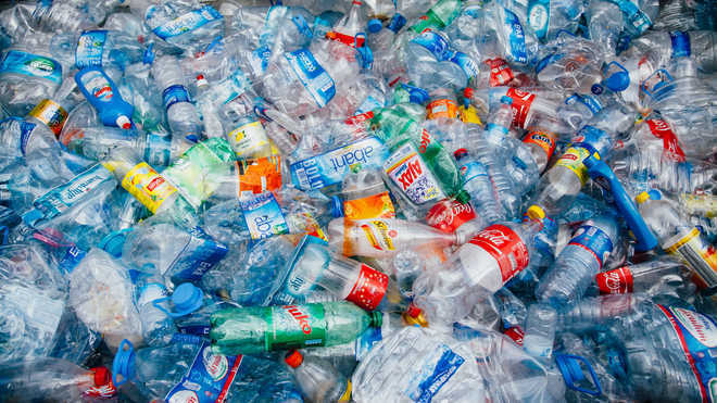HP to buy plastic waste at Rs 75 per kg