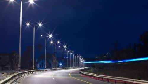 Delhi to get over 2 lakh street lights