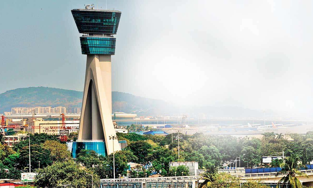 Delhi's IGI Airport gets nation's tallest ATC tower