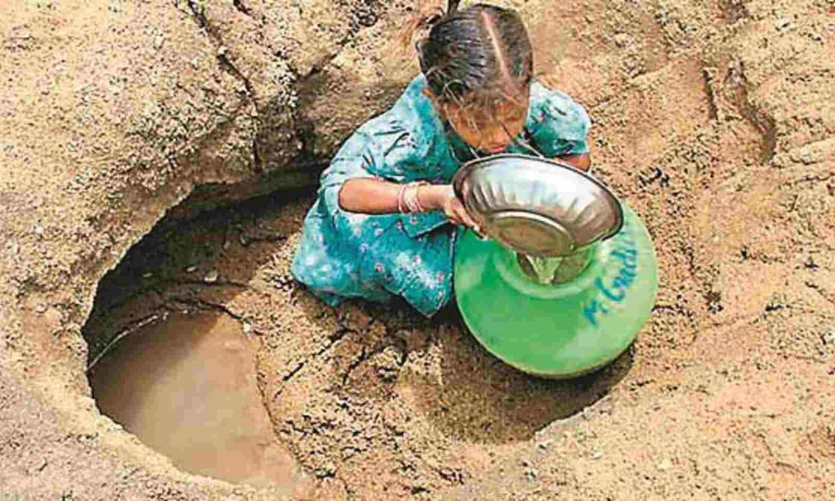 NGT constitutes committee to resolve depleting groundwater levels issue