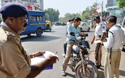 Telangana too, to make changes to Motor Vehicles Amendment Act 2019