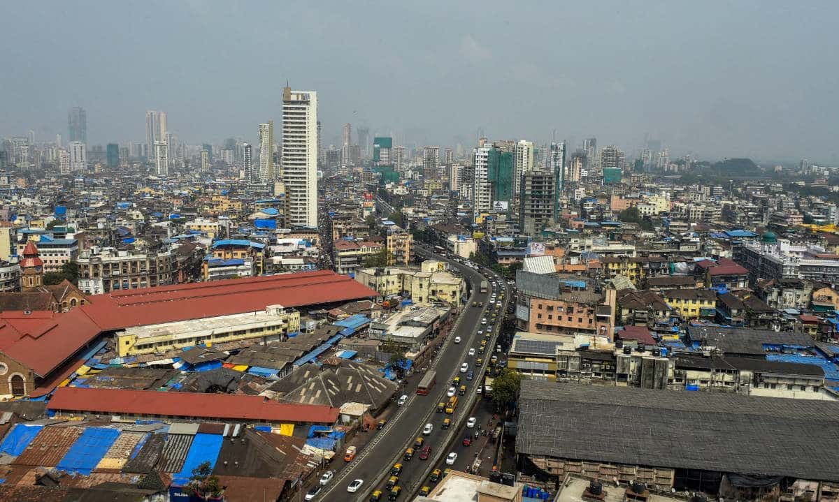 Quality of life declining in India's major metropolises