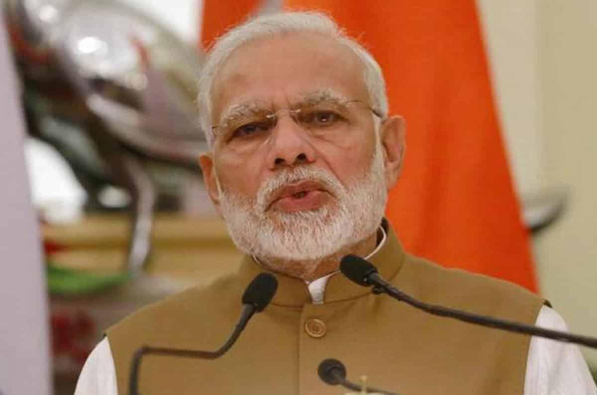 Modi allocates $150 billion for Pacific Island nations for climate projects