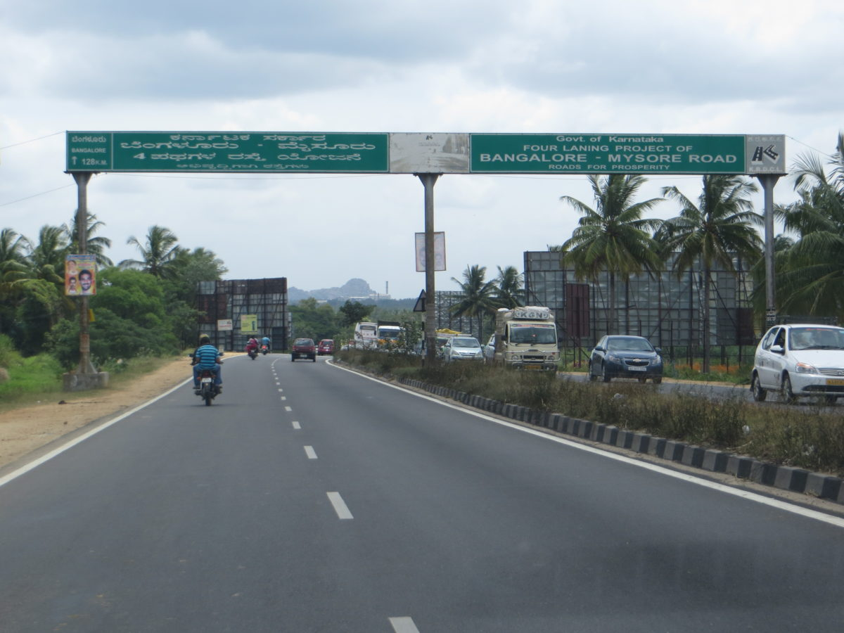 Karnataka cabinet approves Perpheral Ring Road project worth Rs 11,950 cr