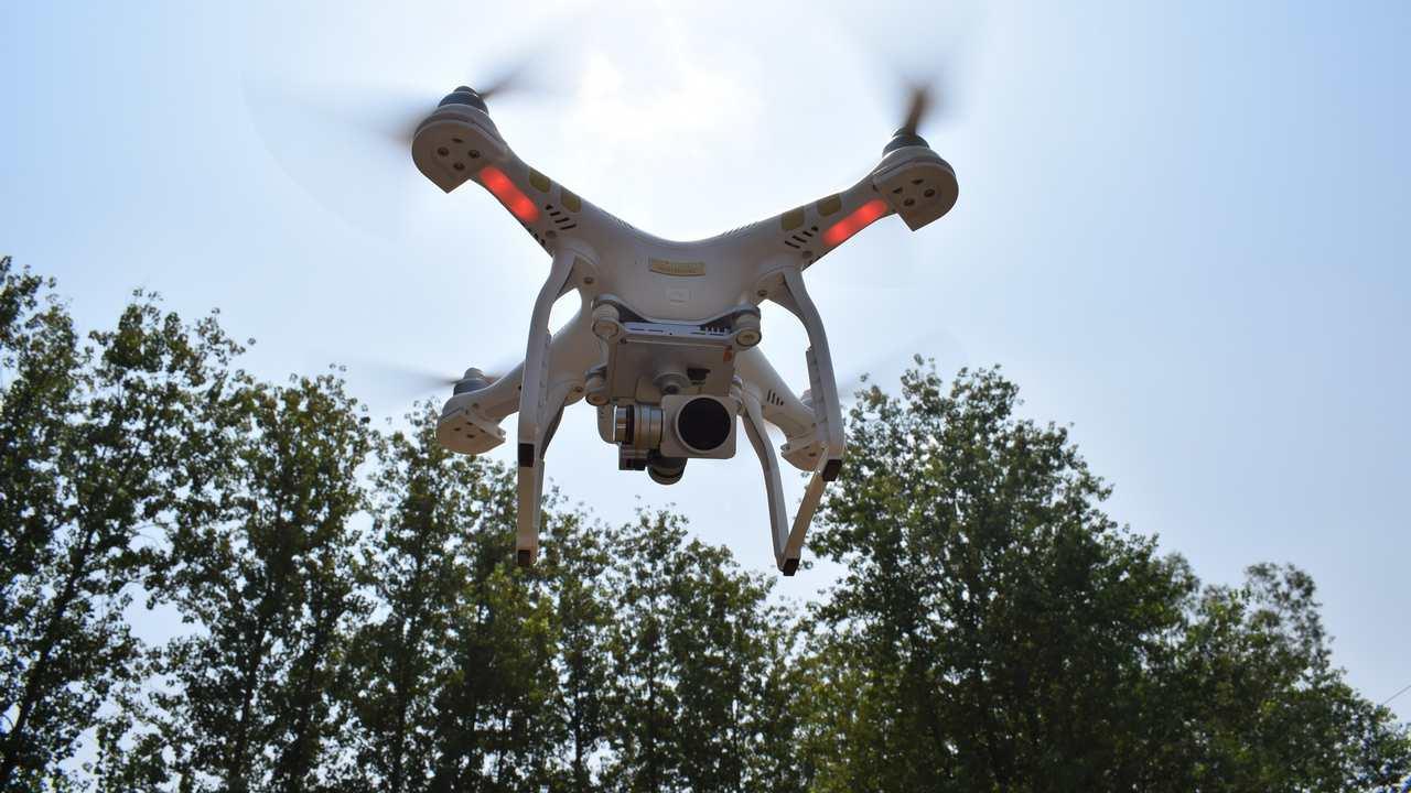 Panchkula authorities to use drones to re-vegetate Shiwalik region