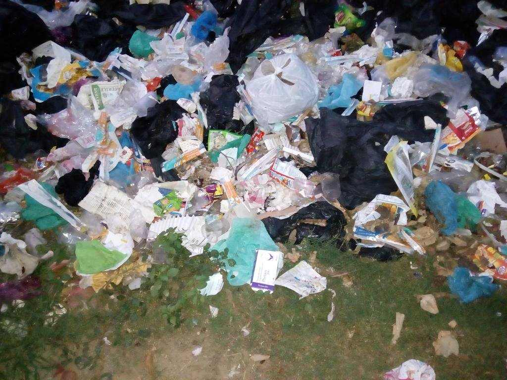 Committee formed to monitor biomedical waste disposal