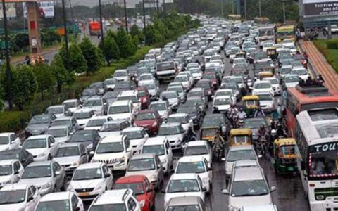 Plea contesting Delhi's 'odd-even' scheme filed with NGT