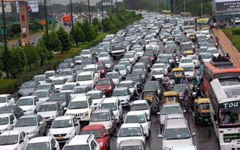 Plea contesting Delhi's 'odd-even' scheme filed with NGT