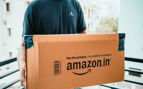 Amazon India bans single-use plastic