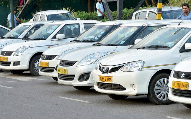 Private commercial vehicles of Delhi, Noida to strike today