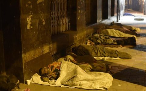 """20 Indian cities to join """"World's Big Sleep Out"""" to raise money for homeless"""