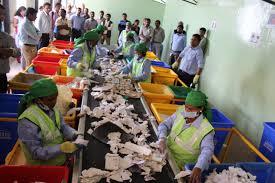IMC organises one-day workshop on waste segregation