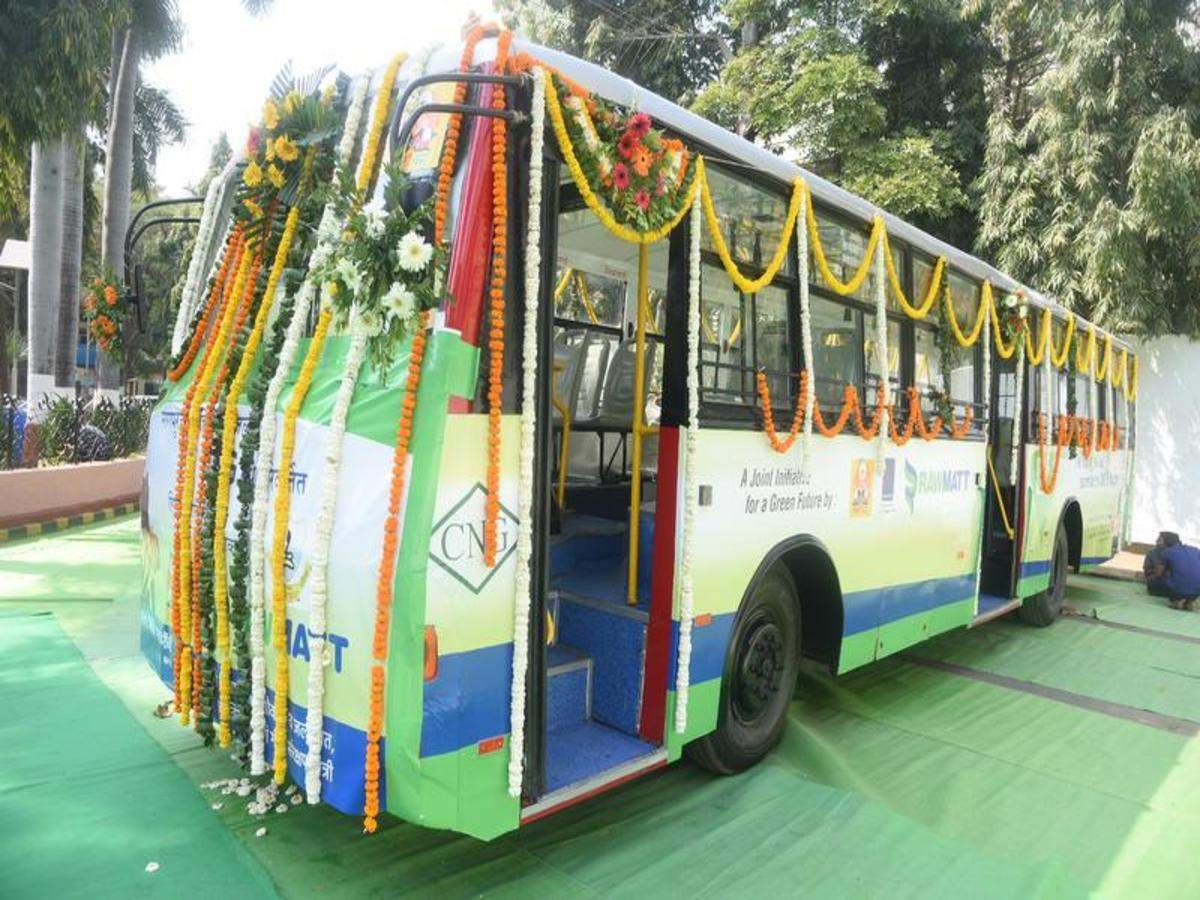AMC to procure 300 new CNG buses