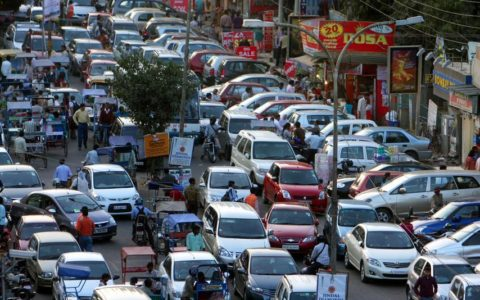 Intimate new parking policy by September 30: SC to Delhi Government