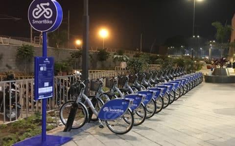 Jamshedpur, Dhanbad to get app-based smart cycle service by 2020