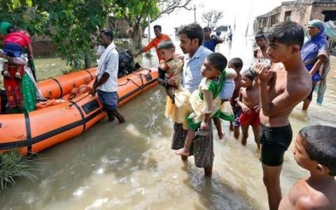 India wants alliance for disaster-resilient infrastructure