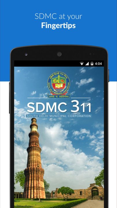 Delhiites can lodge garbage related complaints on SDMC 311 app